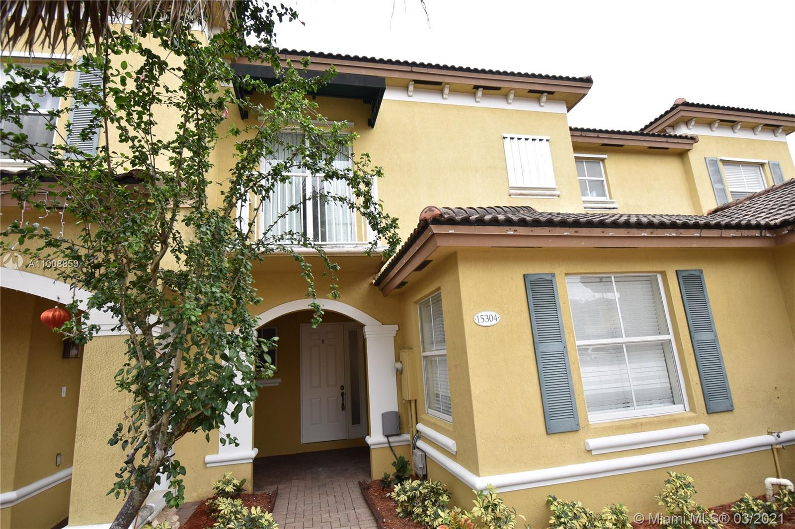 Details for 15304 88th Ter  N-a, Miami, FL 33196