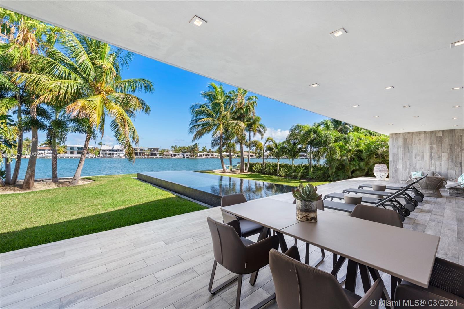 305 N Shore Dr  For Sale A11006209, FL