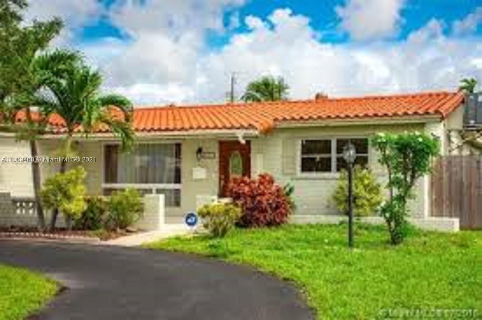 4601  Jackson St  For Sale A11009460, FL