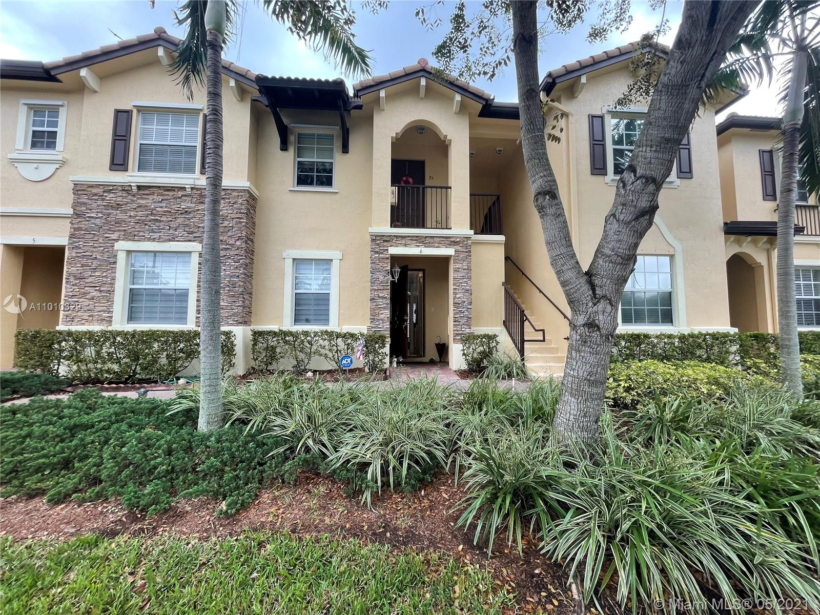 9163 SW 227th St #6 For Sale A11010329, FL