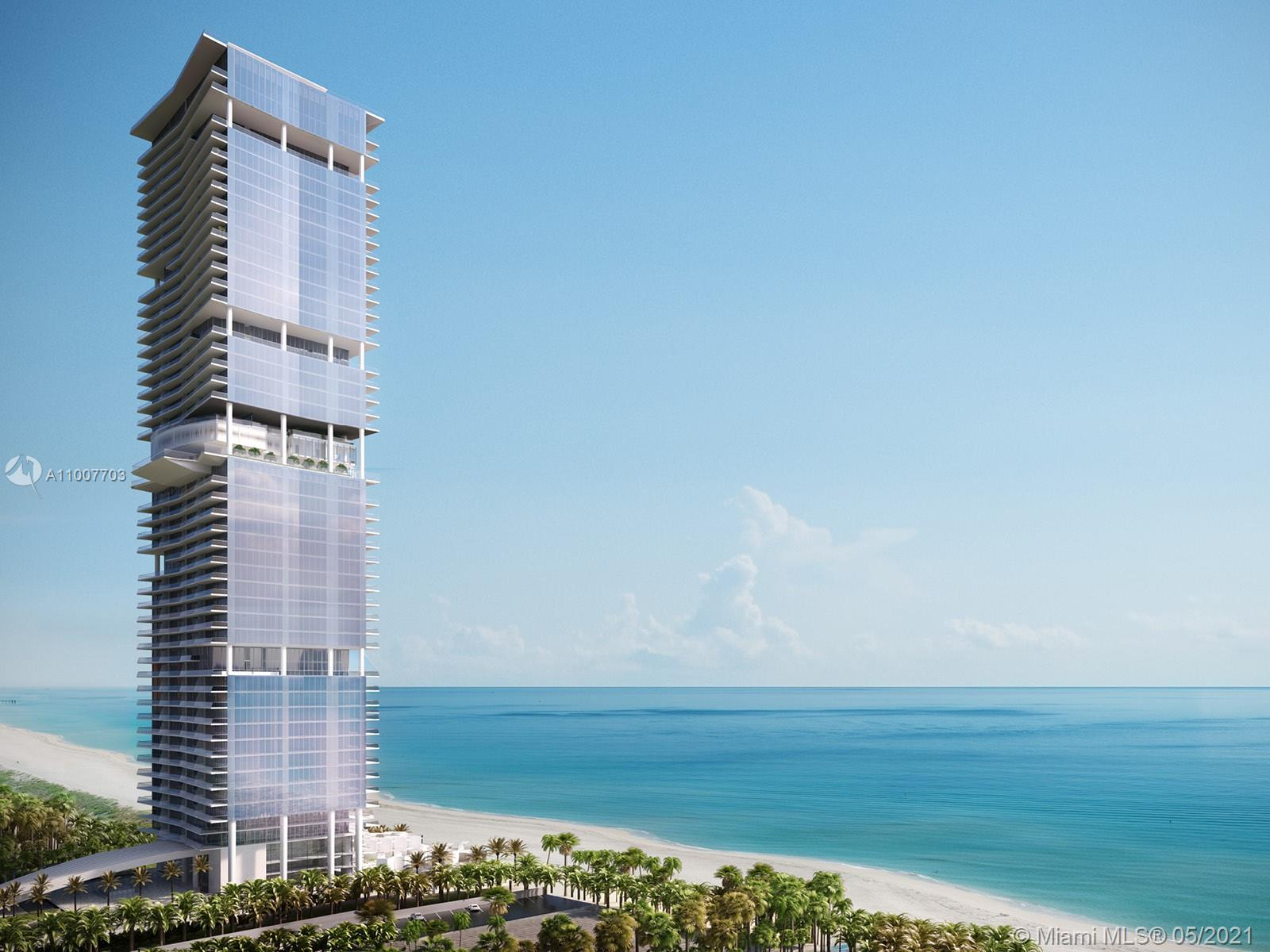 18501  Collins Ave #4104 For Sale A11007703, FL