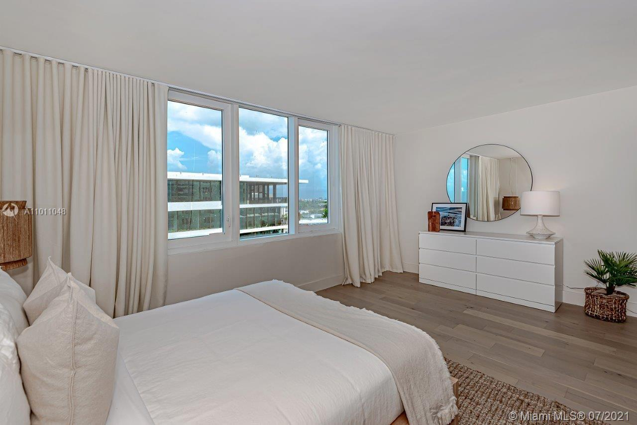 2301  Collins Ave #732 For Sale A11011048, FL