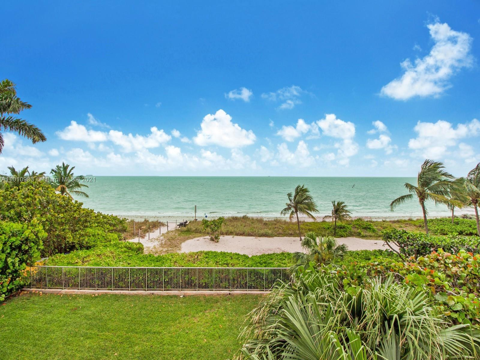 600  Grapetree Dr #3DN For Sale A11010983, FL