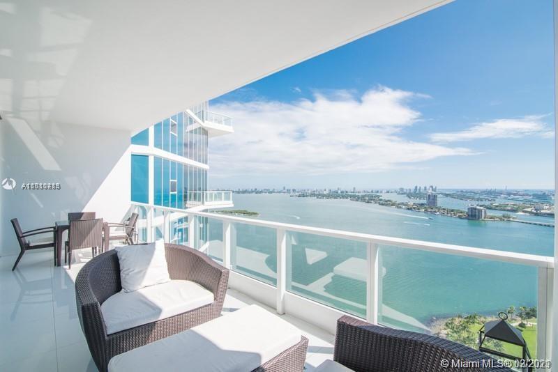 2020 Bayshore Dr Unit 3503, Miami, Florida 33137