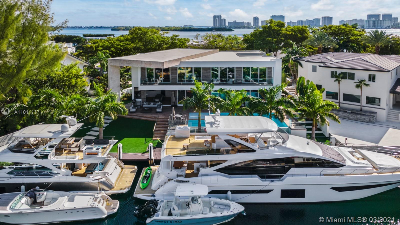 13250  Biscayne Bay Dr  For Sale A11011137, FL