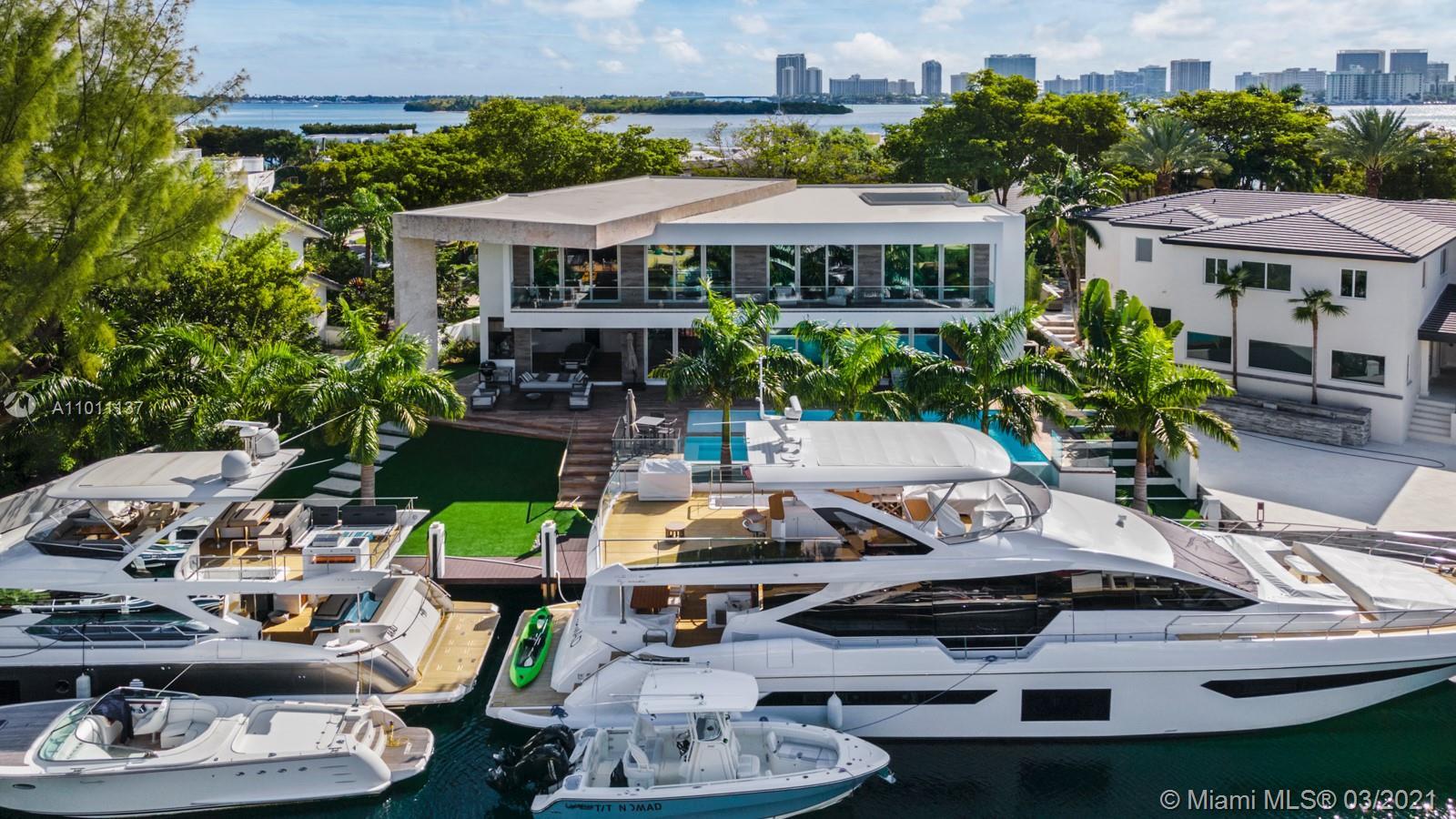 13250 Biscayne Bay Dr, North Miami, Florida 33181