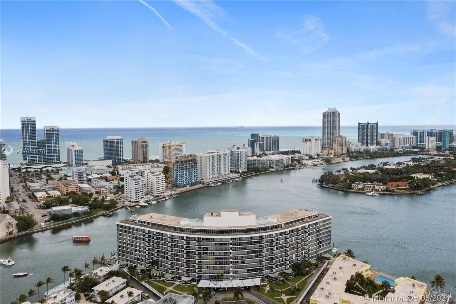 900  Bay Dr #321 For Sale A11011475, FL