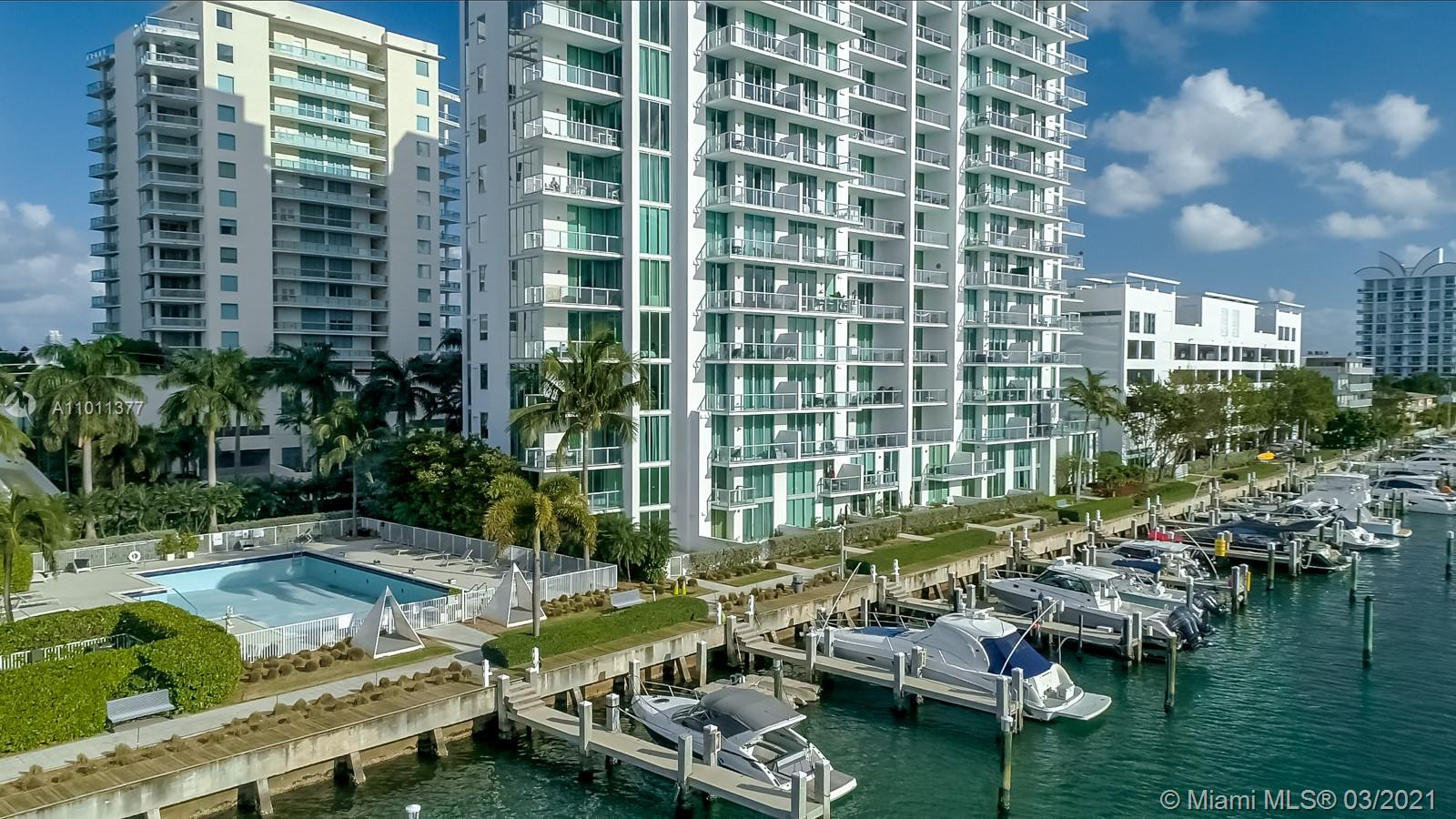 7930  East Dr #507 For Sale A11011377, FL