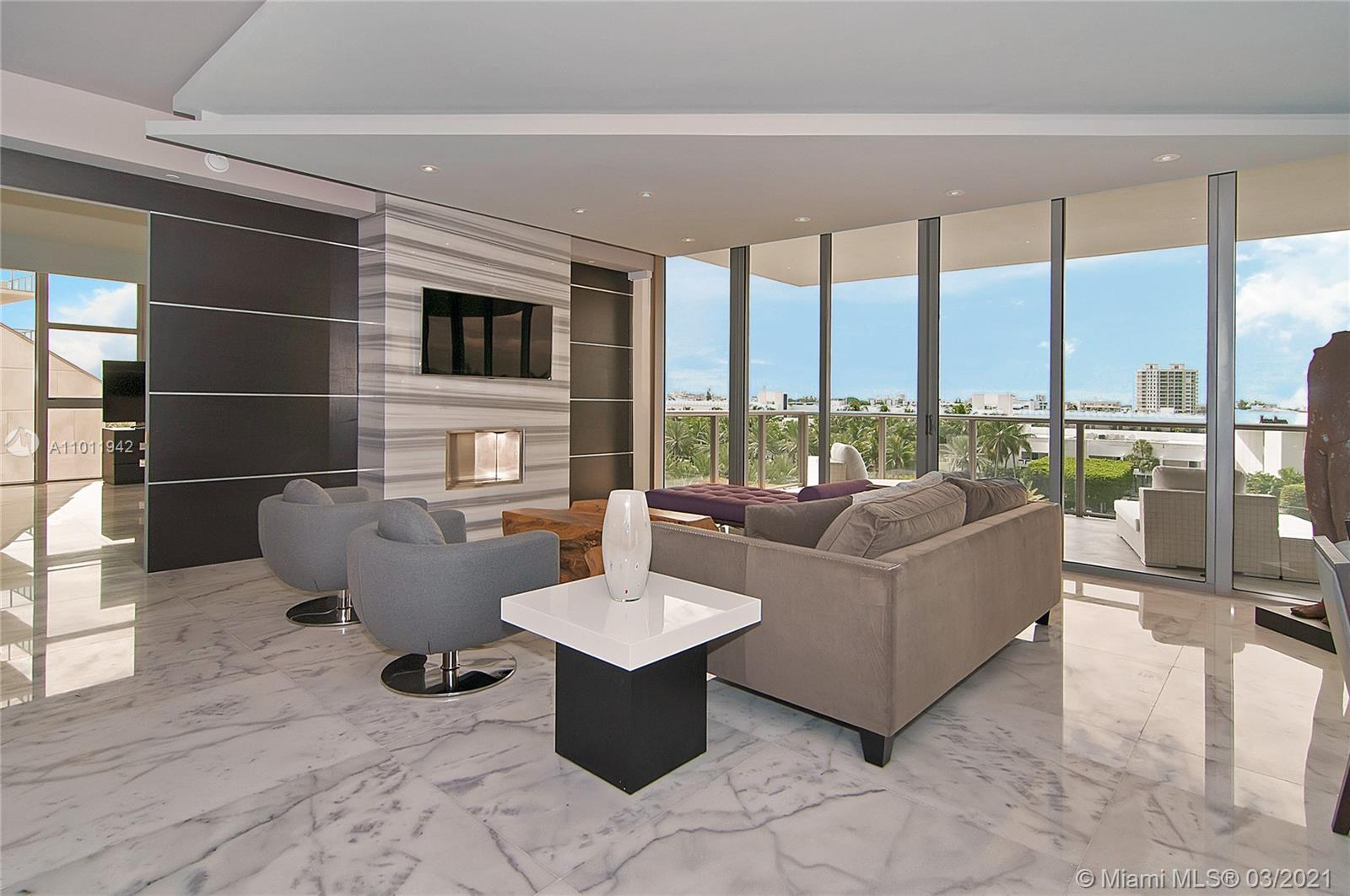 9705  Collins Ave #505N For Sale A11011942, FL