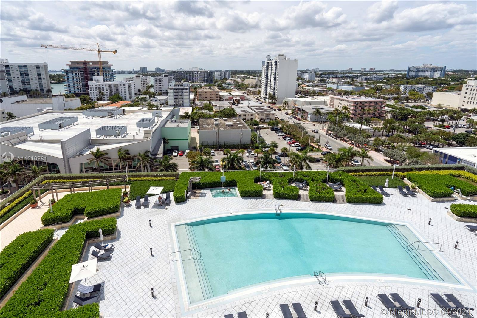 Best priced unit with this floor plan. Owner motivated to sell. Furnished turn-key unit with motorized shades in bedrooms in prestigious North Tower of Carillon Miami Wellness Resort, a premier oceanfront resort. Stunning sunset, Intra-coastal, city views from all rooms. Enjoy South Florida's largest spa-70,000 sq ft fitness/spa center with European-inspired thermal experiences. Classes 7-days week from morning to early evening. Amenities also include salon, 4 pools, concierge, restaurant overlooking ocean, cafe, bar, 24hr security, valet, beach service, boardwalk. Quiet neighborhood with all conveniences. Great opportunity to live a lifestyle of luxury and wellness.
