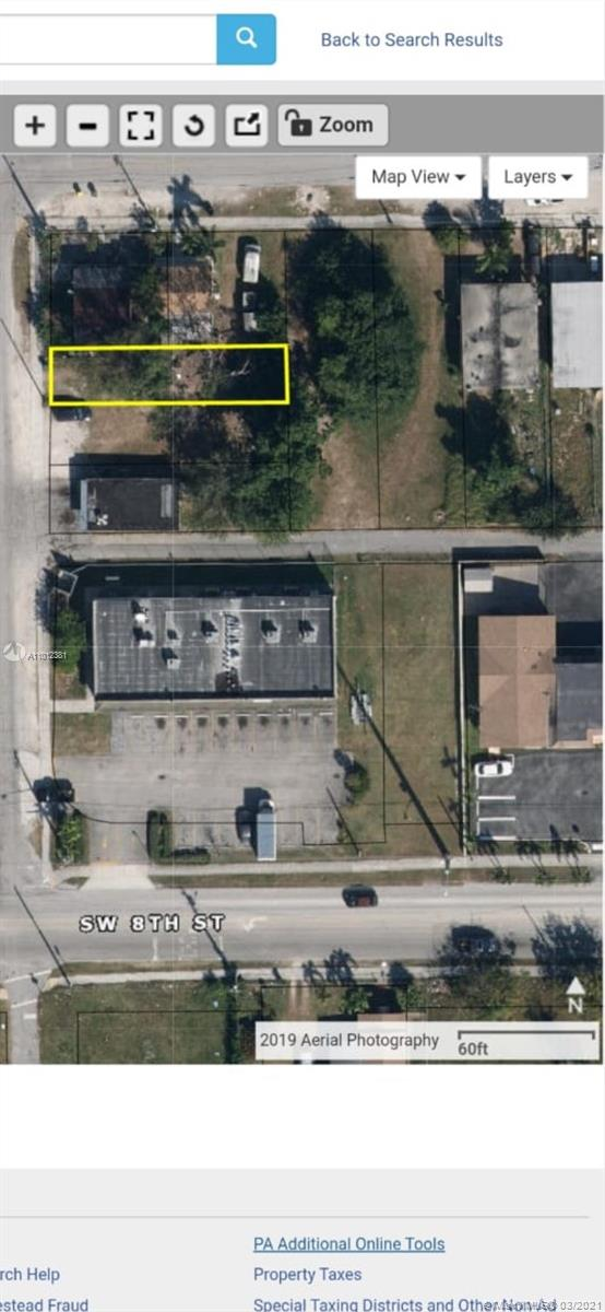 711 SW 8th Ave  For Sale A11012381, FL