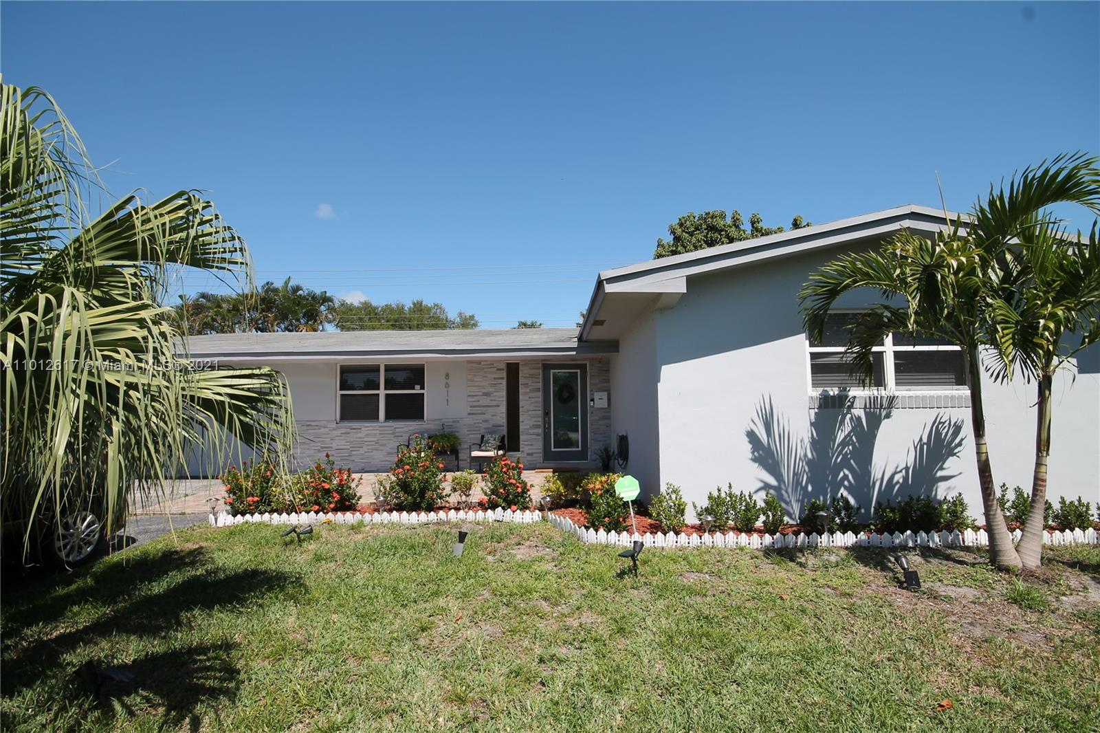 8611 NW 15th Ct  For Sale A11012617, FL
