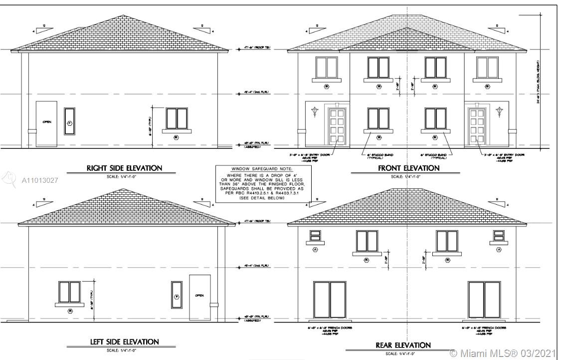 Listing Details for 7810 8th Ct, Miami, FL 33150