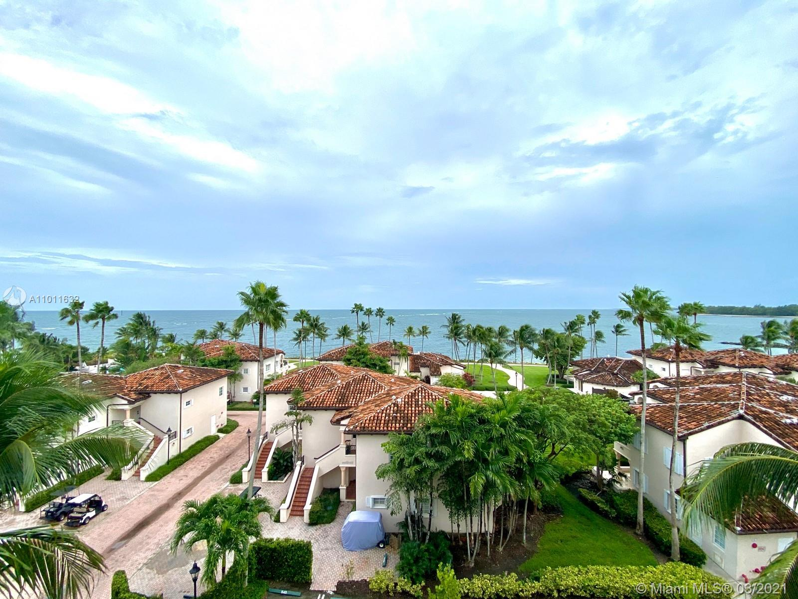 19152  Fisher Island Dr #19152 For Sale A11011632, FL