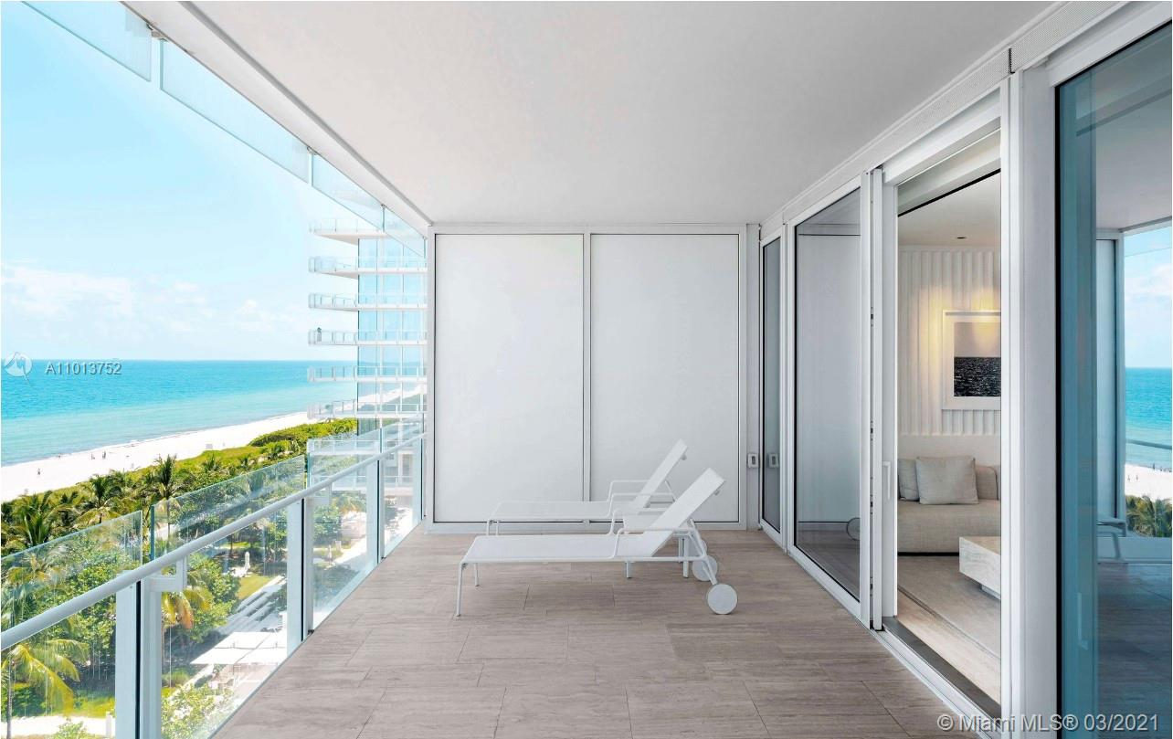 9111  Collins Ave #N-513 For Sale A11013752, FL