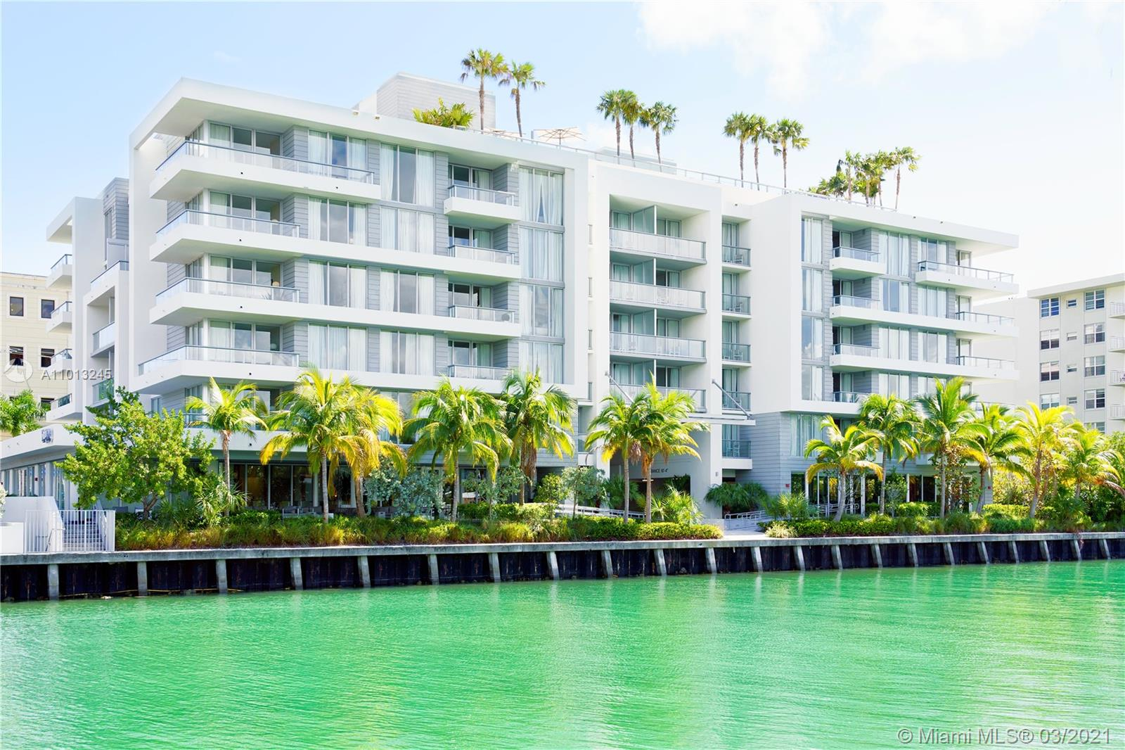 9540 W Bay Harbor Dr #620 For Sale A11013245, FL