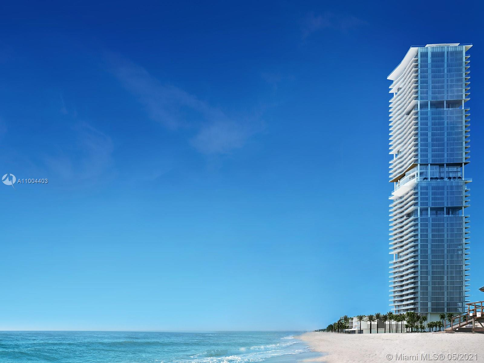 18501  Collins Ave #3903 For Sale A11004403, FL
