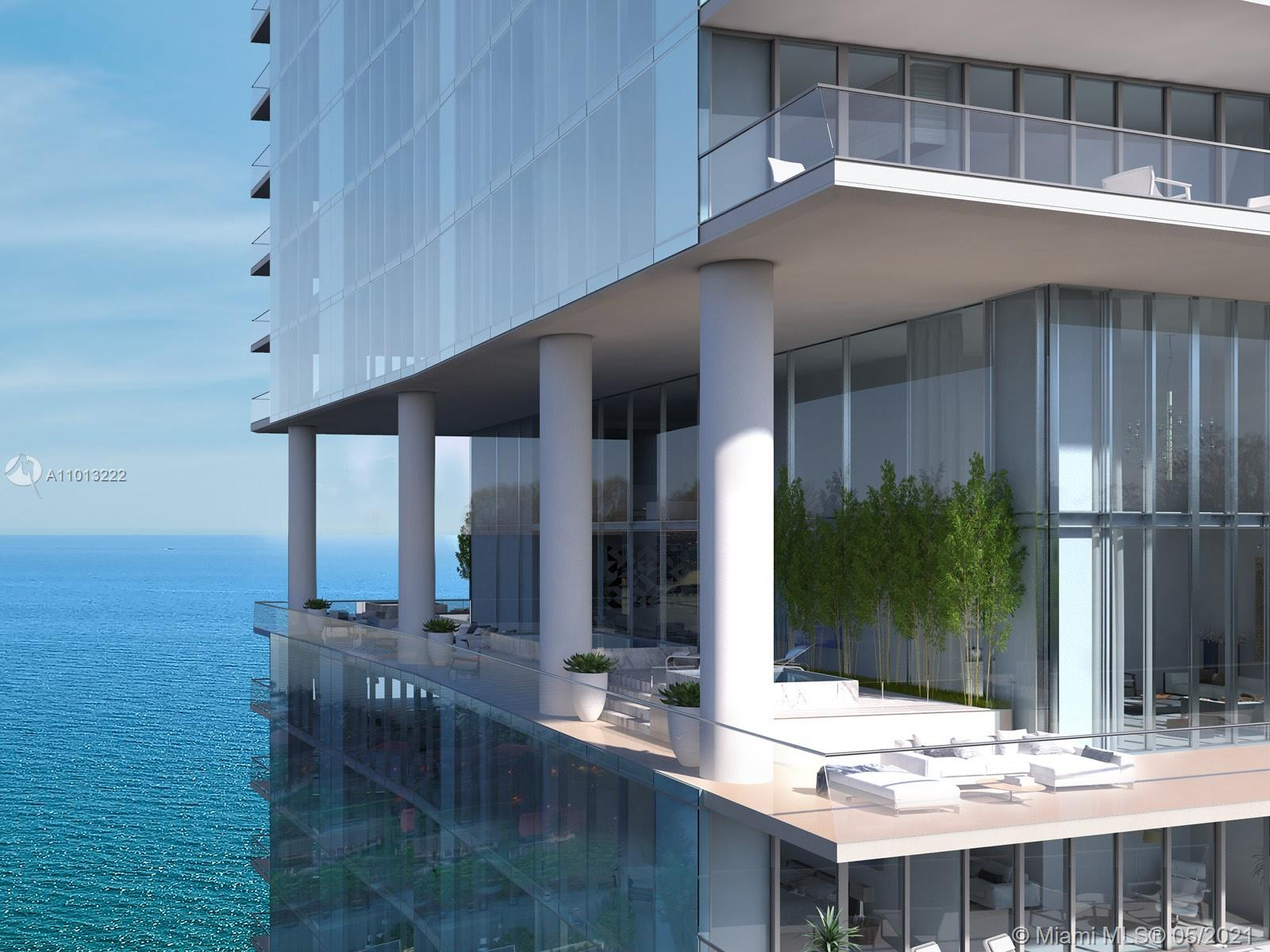18501  COLLINS AVE #Sky Villa 3704 For Sale A11013222, FL