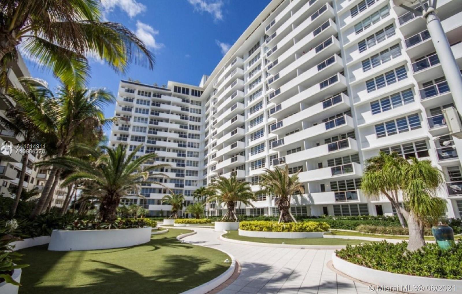 Completely renovated , 1 bedroom 1.5 bath, most desired location, South East corner unit with balcony and a direct Ocean view.  Building has 24 hour security, pool, gym,  free 1 valet parking, WiFi, Digital Cable, water, electricity for the air condition, laundry room on each floor, and Club Room. Best location in South Beach, on the ocean, across from The Ritz Carlton, on Lincoln Road, walking distance to Lincoln Mall, restaurants, famous brand stores, pharmacy, movie theater, Ocean Drive, entertainment. Close to Miami Airport, Downtown & Design District. Application fee and Association approval required
