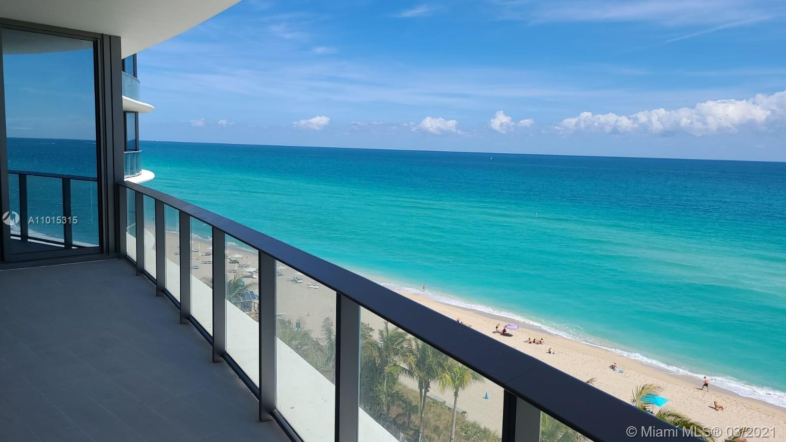 INCREDIBLE OPPORTUNITY TO PURCHASE TURN-KEY FIVE STAR RESIDENCE IN SUNNY ISLES! 