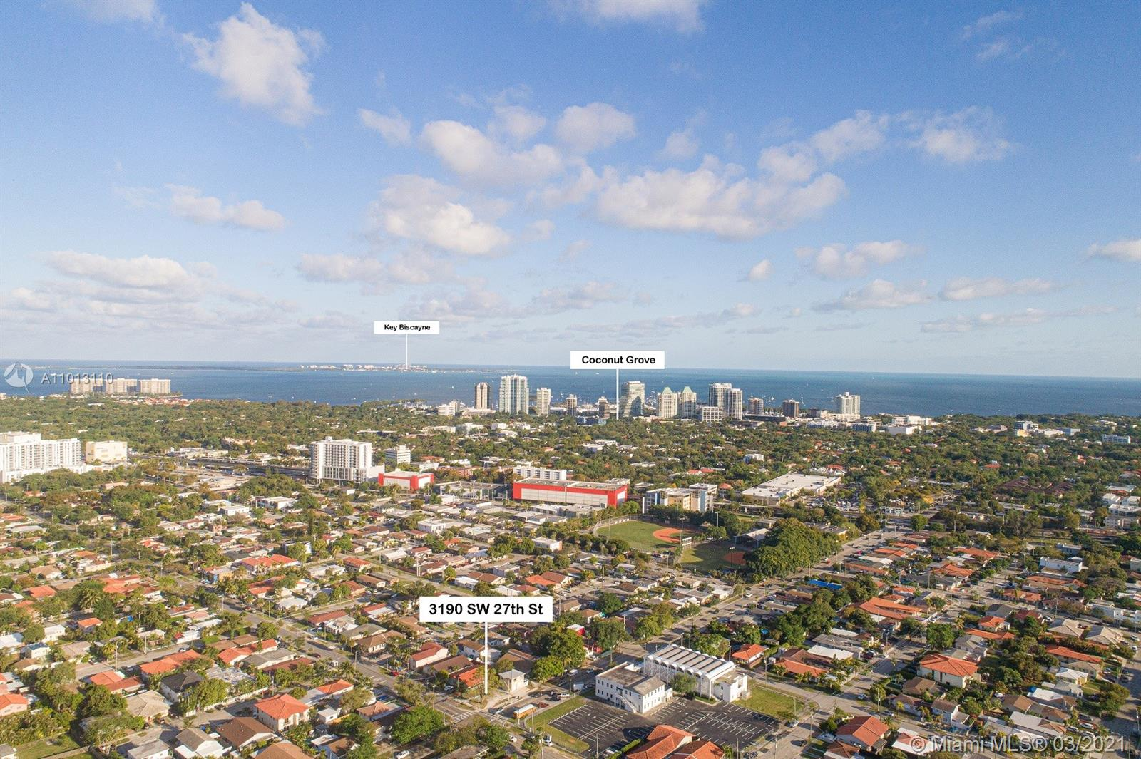 3190 SW 27th St  For Sale A11013110, FL
