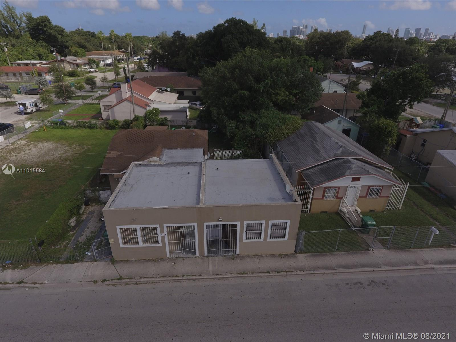 4419 NW 17 Ave  For Sale A11015584, FL
