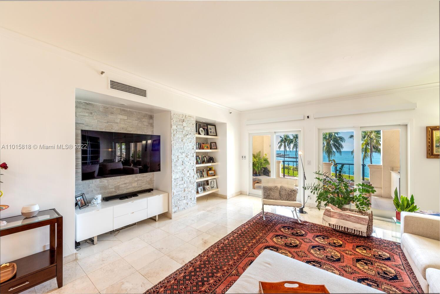 2322  Fisher Island Dr #4202 For Sale A11015818, FL