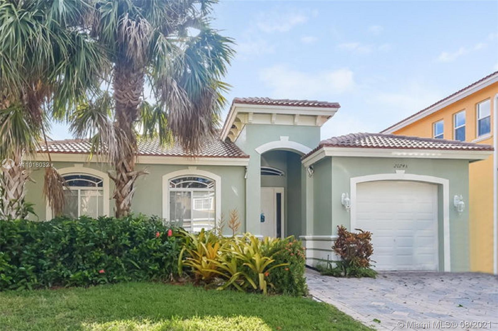 20743 SW 91st Ct  For Sale A11016032, FL