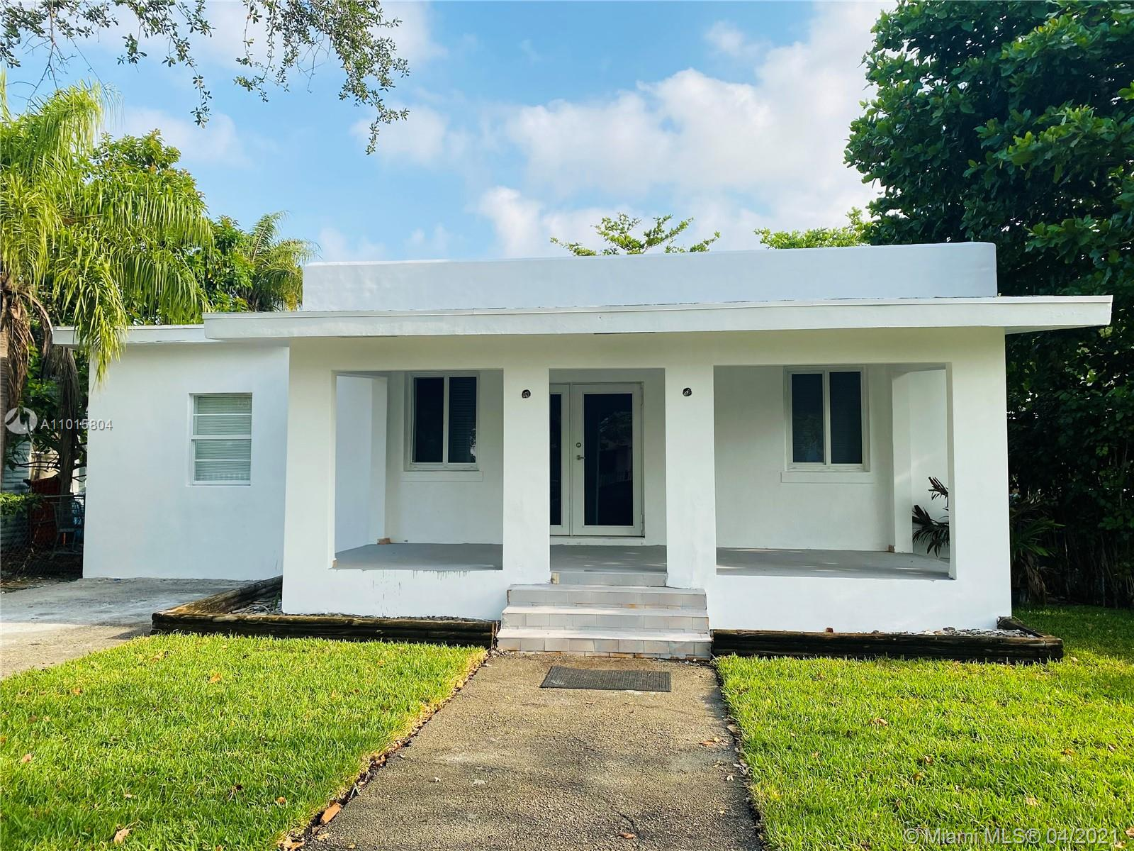 Details for 401 40th St, Miami, FL 33127