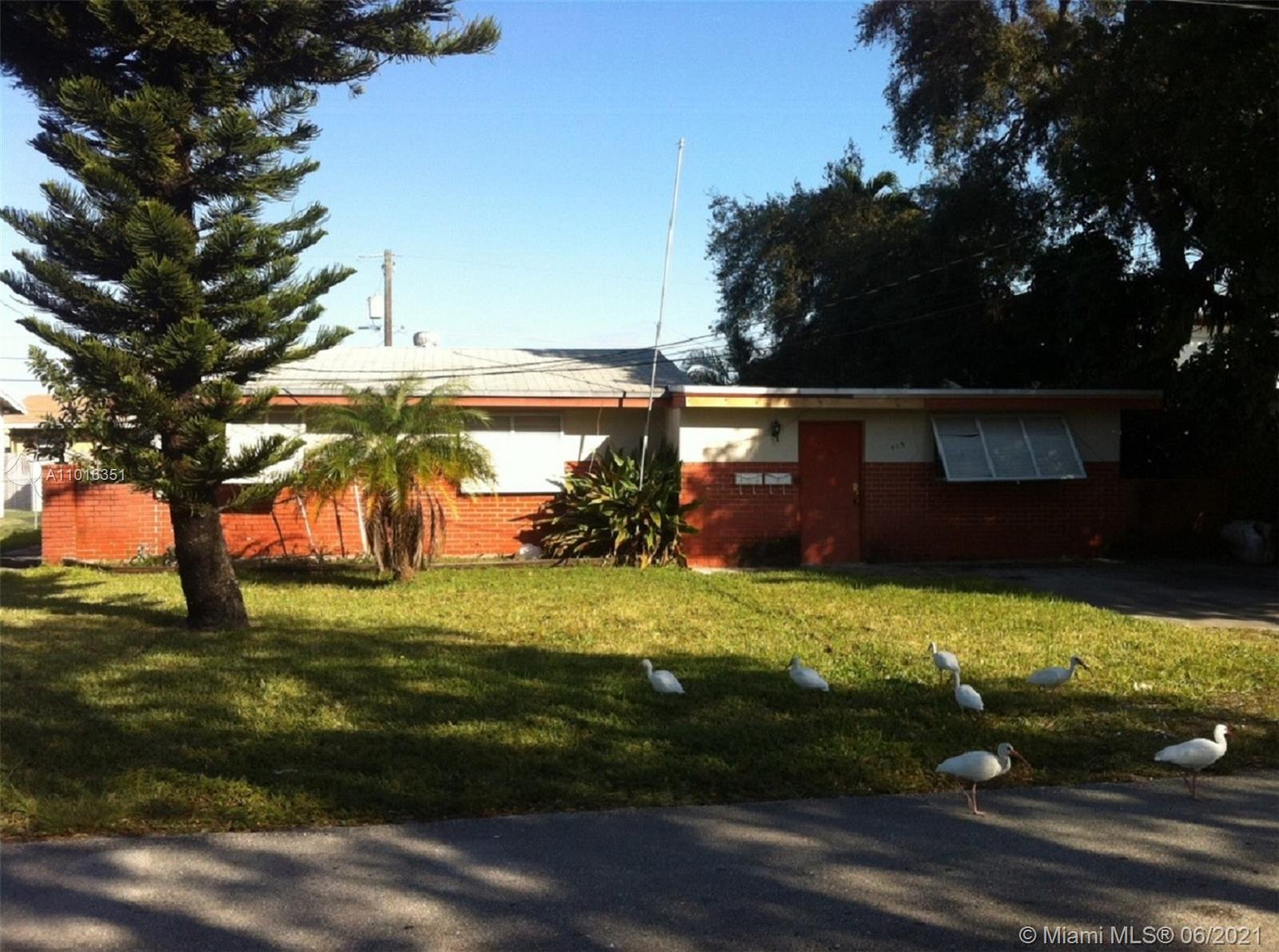 Undisclosed For Sale A11016351, FL