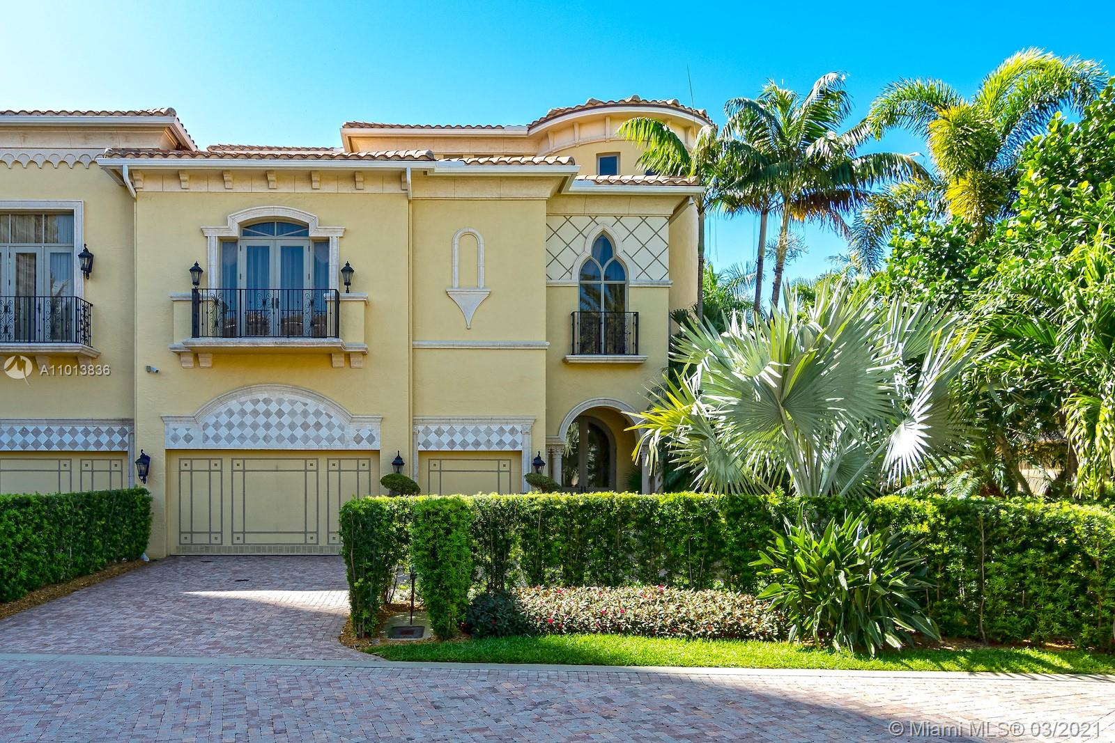 1526  Island Blvd  For Sale A11013836, FL