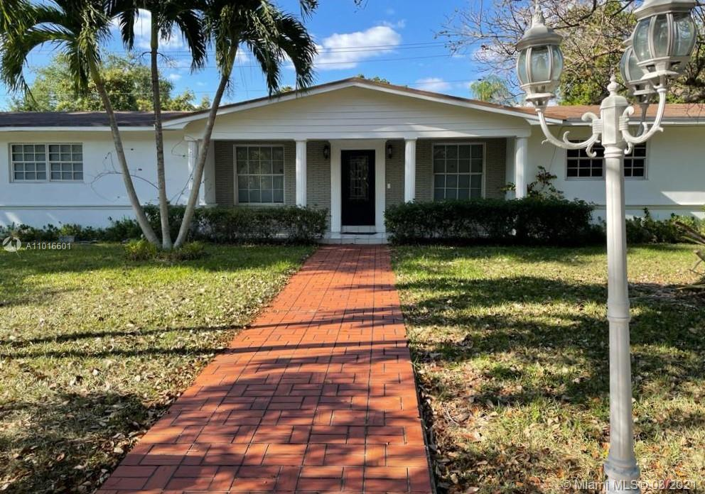 8435 SW 160th St  For Sale A11016601, FL