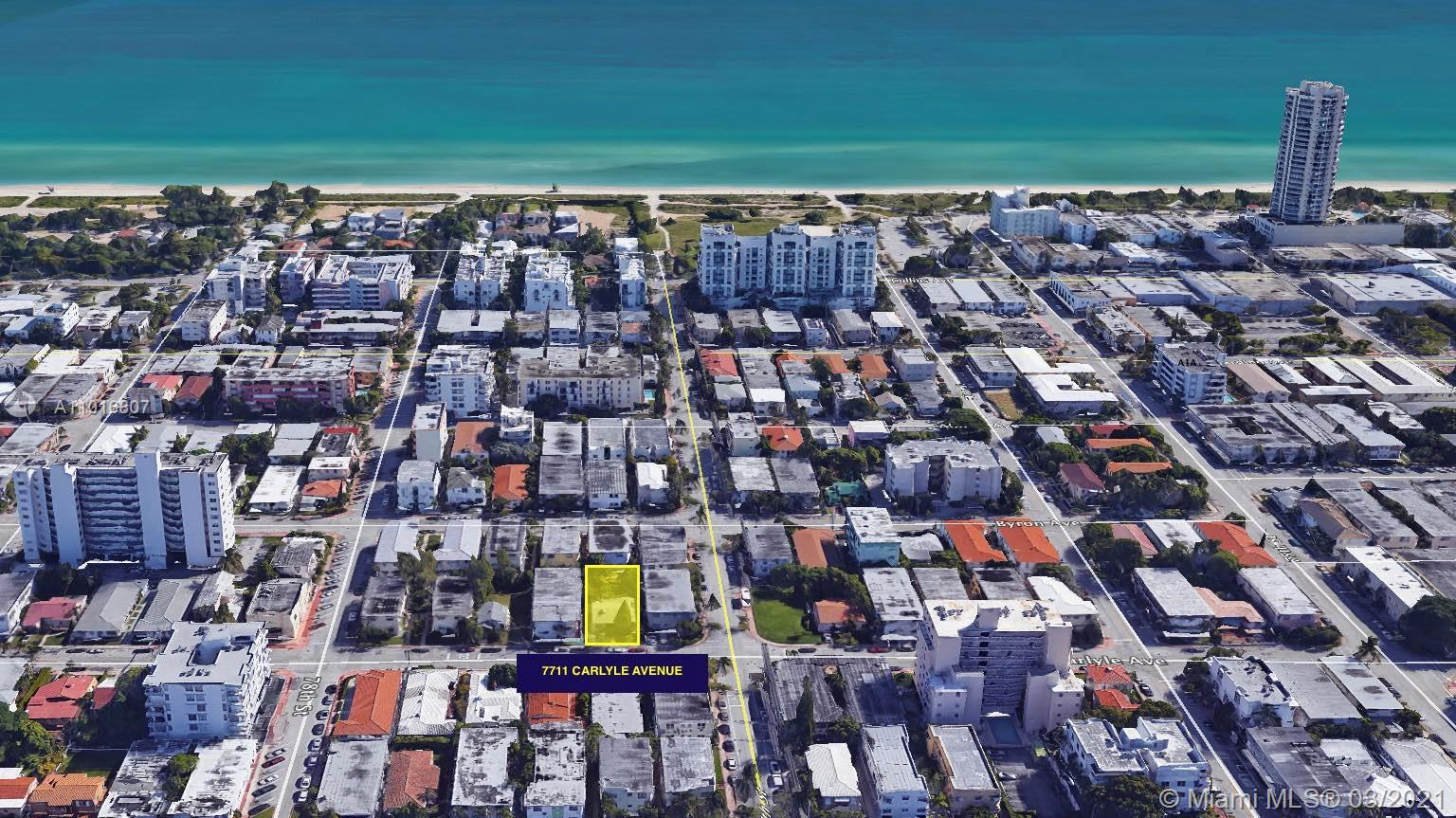 7711  Carlyle Ave  For Sale A11016807, FL