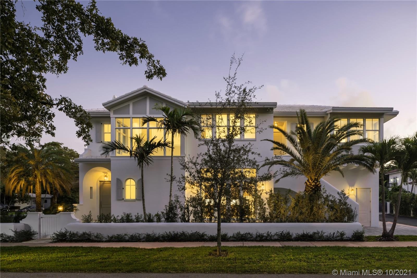 3400  Ponce de Leon Blvd  For Sale A11011551, FL