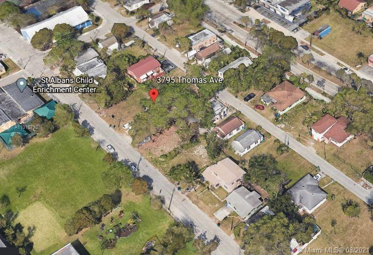 3795  Thomas Ave  For Sale A11016792, FL