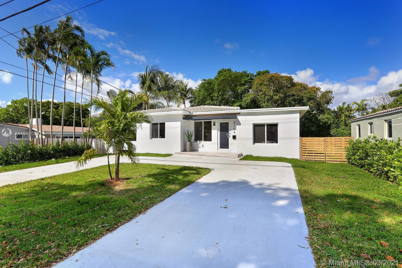 9104 NE 10th Ave  For Sale A11017009, FL