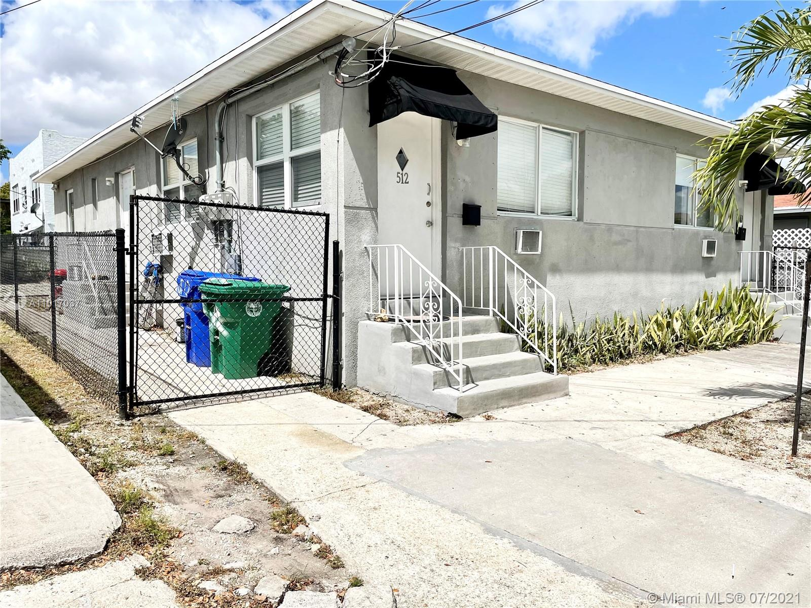 510 SW 7th Ave  For Sale A11017037, FL