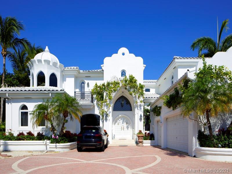 194 S ISLAND DR, Golden Beach, FL 33160