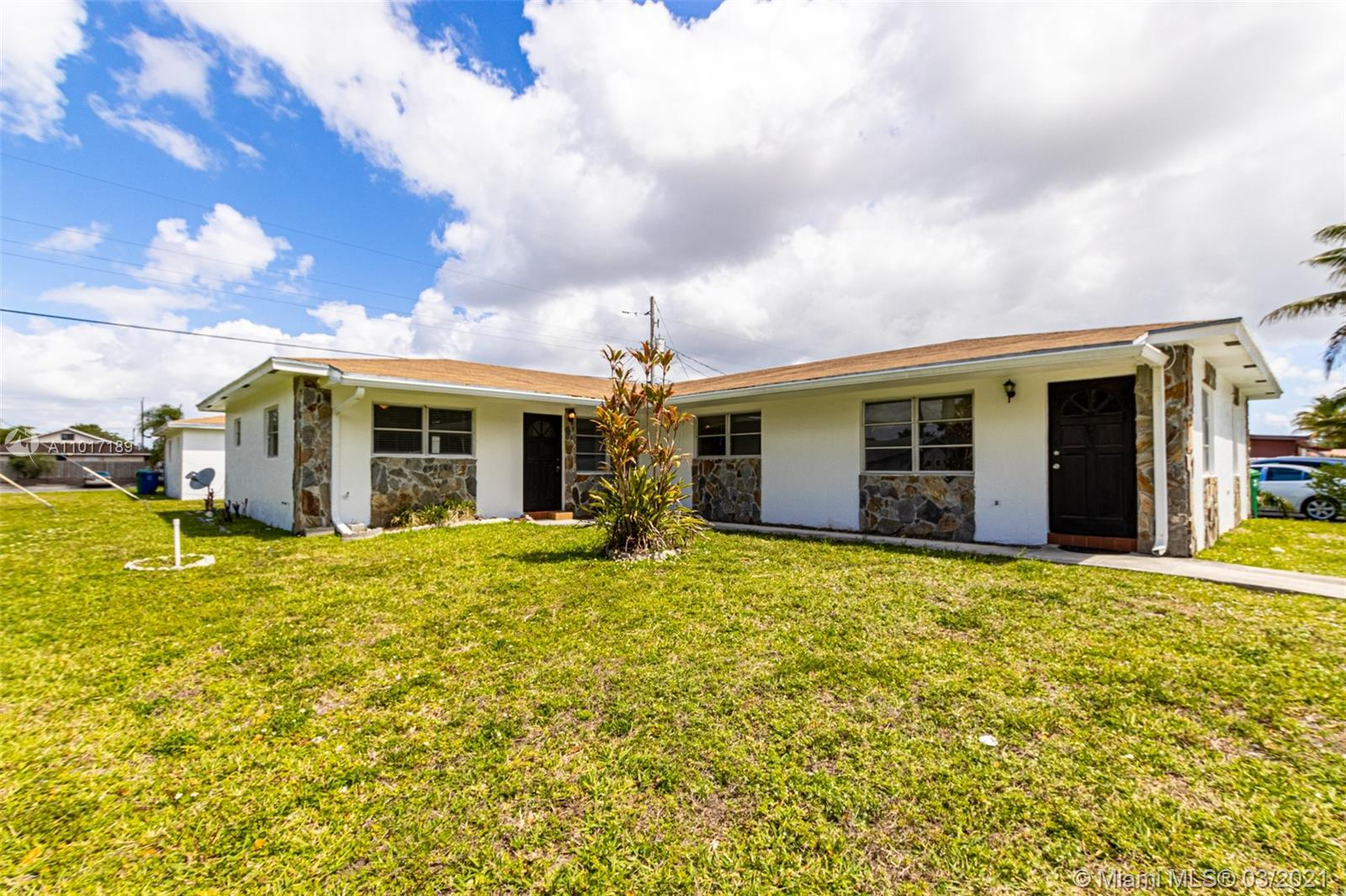 6357 SW 20th St  For Sale A11017189, FL