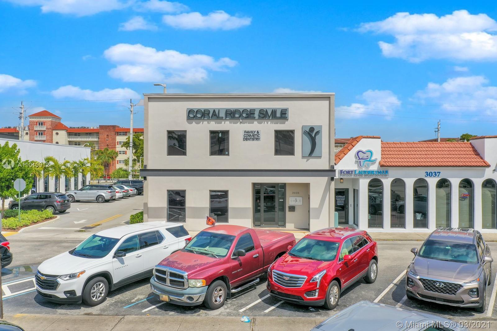 3035 E Commercial Blvd  For Sale A11010912, FL