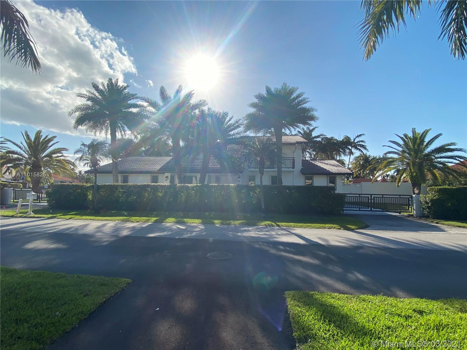 10401 NW 131st St  For Sale A11015825, FL