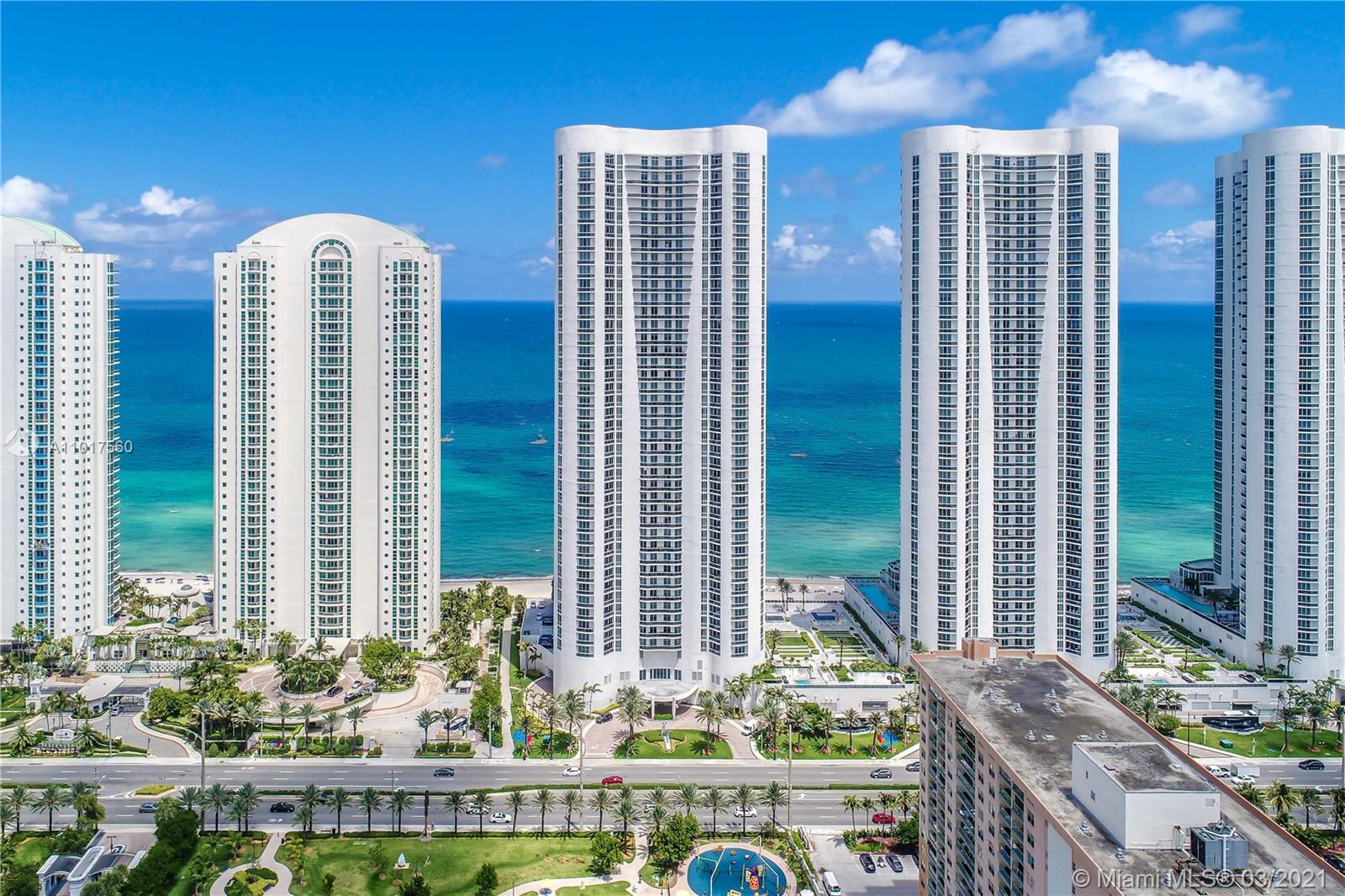 16001  Collins Ave #3505 For Sale A11017560, FL