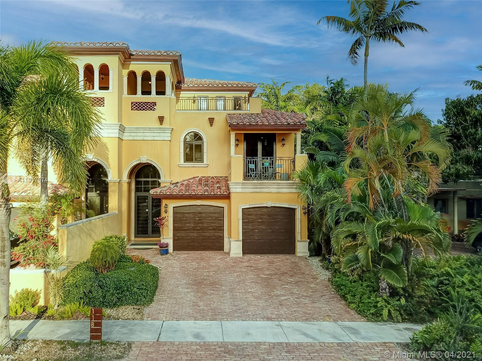 118 SE 11th Ave #118 For Sale A11017574, FL