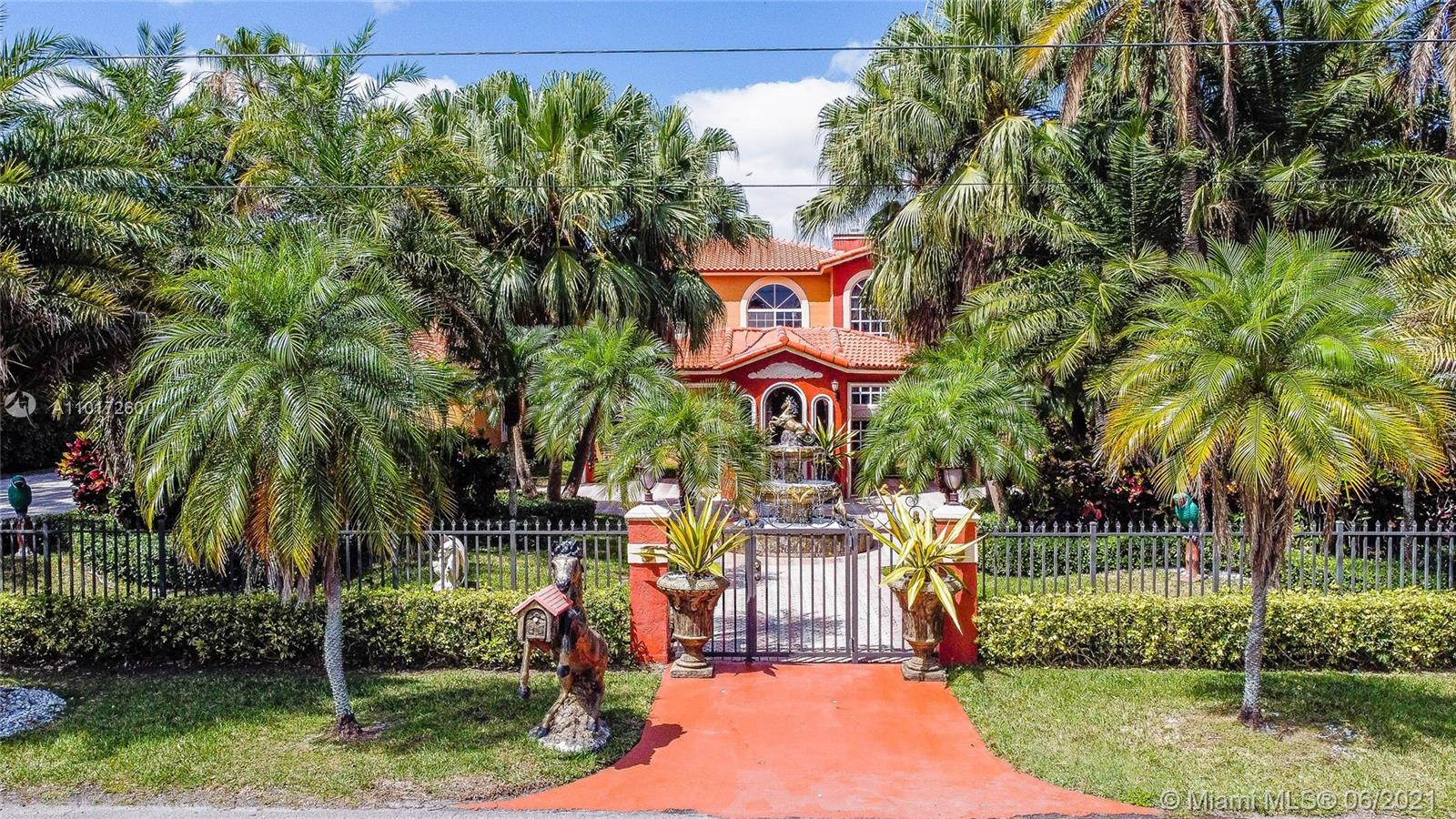 24180 122nd Ave, Homestead, Florida 33032