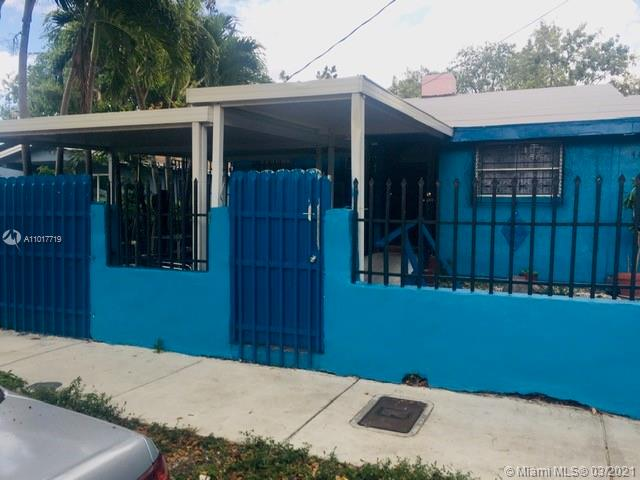 4605 NW 5th Ave  For Sale A11017719, FL