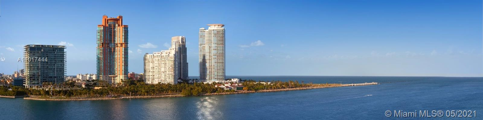 6800 Fisher Island Drive Unit 6875, Fisher Island, Florida 33109