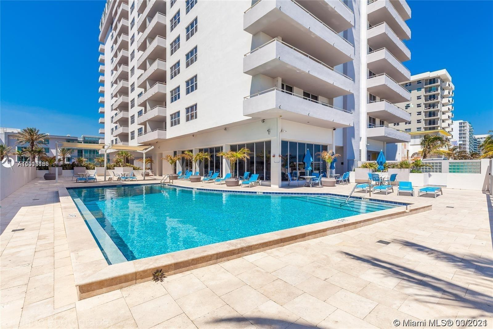 9225  Collins Ave #1006 For Sale A11018189, FL