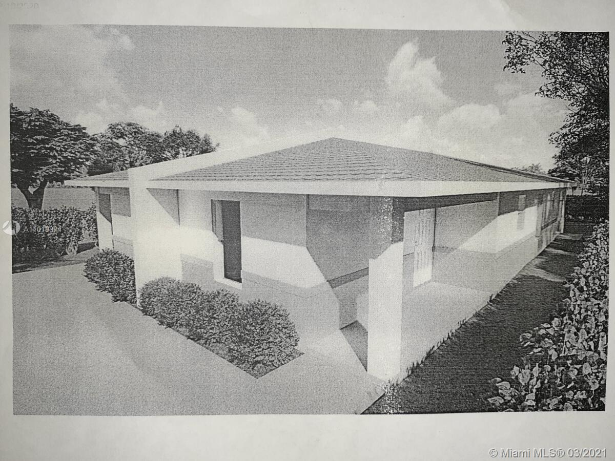 1627 NW 62nd Ter  For Sale A11018324, FL