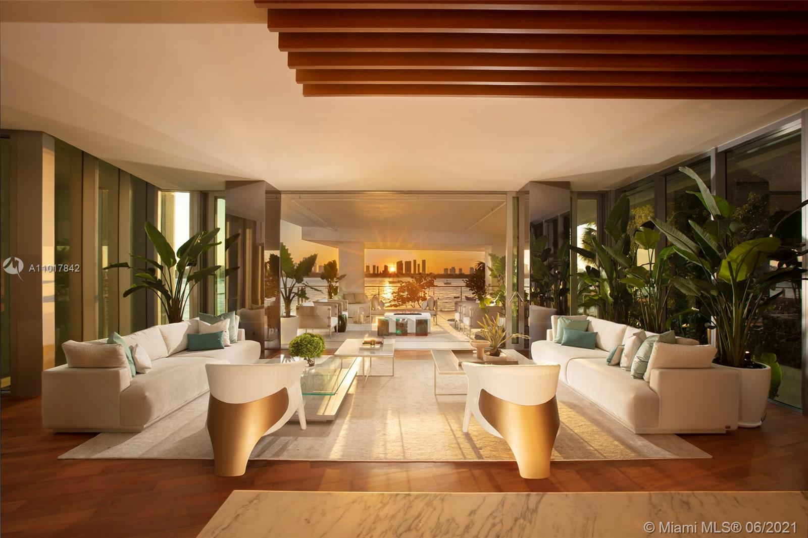 1300 Monad Terrace Unit 1 A, Miami Beach, Florida 33139