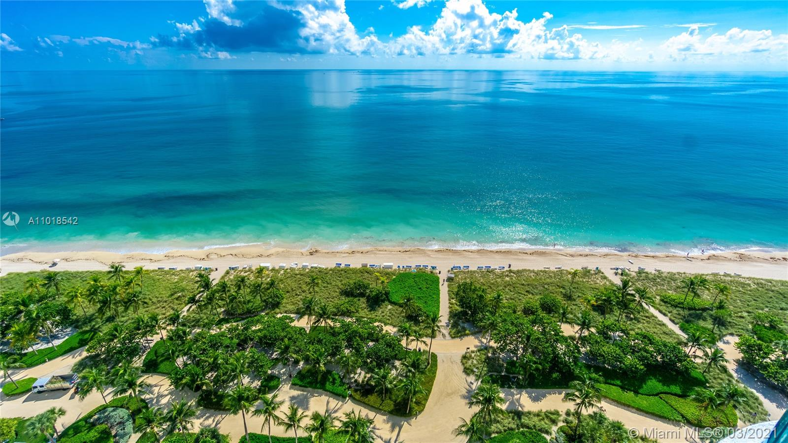 10101  Collins Ave #20F For Sale A11018542, FL